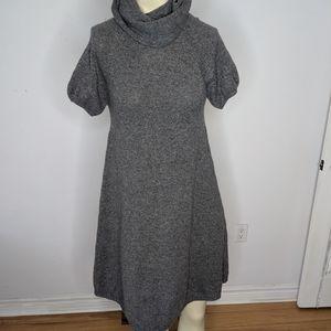 BCBGMaxazira - wool dress